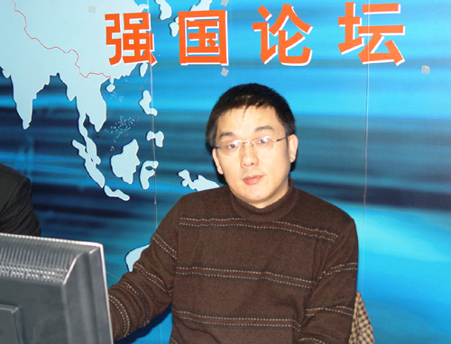 Lu Jianhua