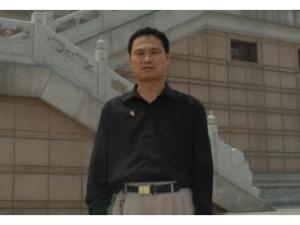 Qi Chonghuai