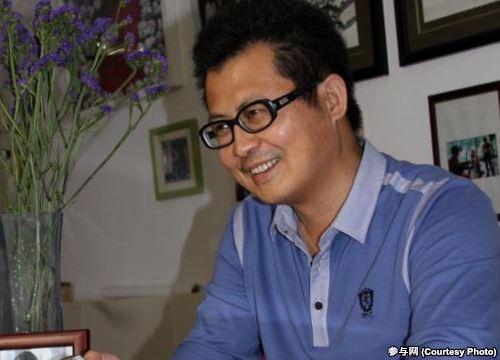 Yang Maodong