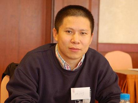Xu Zhiyong1