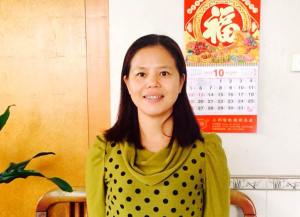 Su Changlan