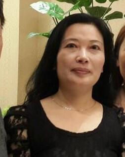 Huang Fangmei