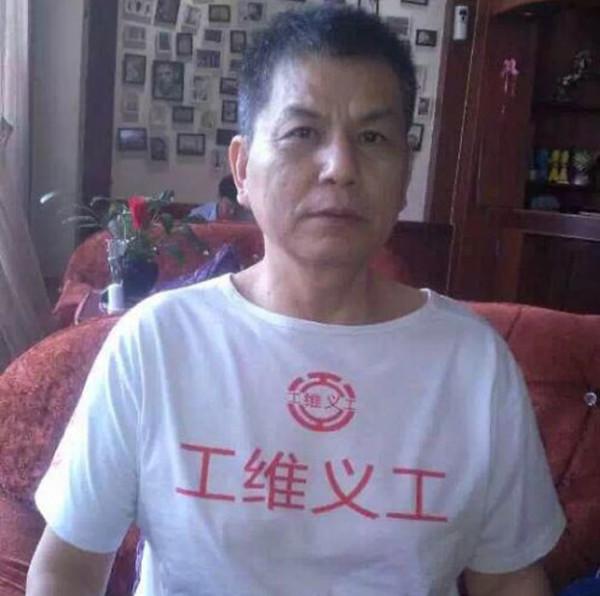 Liu Shaomin