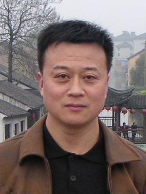 Liu Sixin