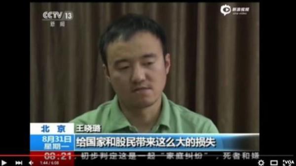 Wang Xiaolu