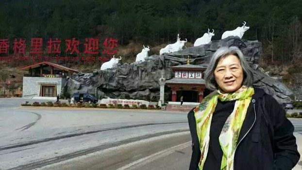 Gao Yu1