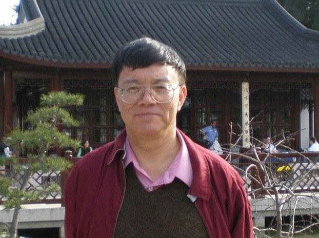 Song Yongyi