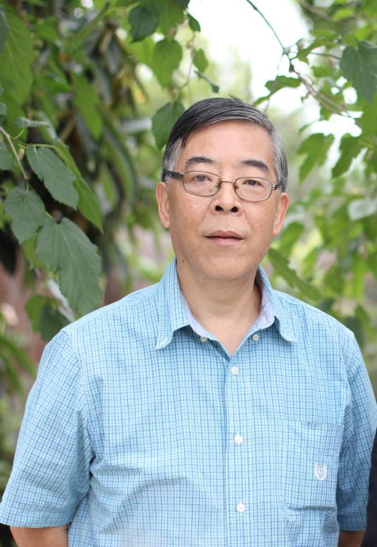 Wu Renhua