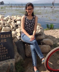 Li Tingyu