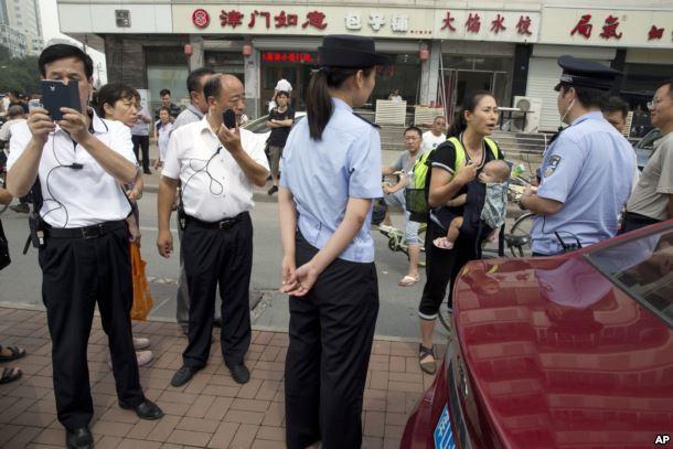 yuan-shanshan-near-the-tianjin-no-2-intermediate-peoples-court