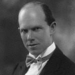 亚历克·渥夫(Alec Waugh,1898-1981)