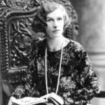 穆丽尔·斯图尔特(Muriel Stuart,1885-1967)