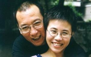 Liu Xiaobo-Liu Xia