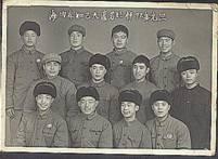 部分兵团战友照片