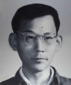 Yu Luoke