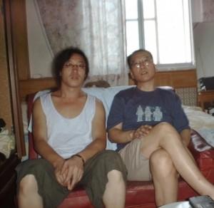 Beiling-Xiaobo2000