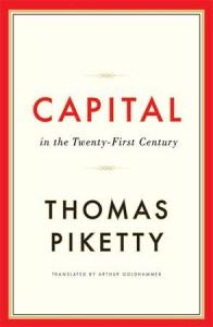 Capital-Piketty