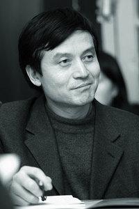He Weifang