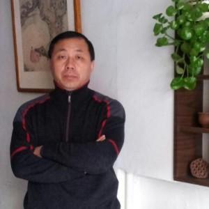 Jiang Lijun