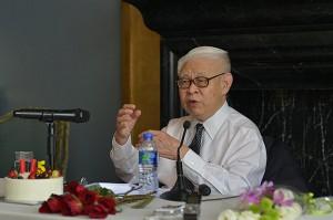 Lin Yusheng