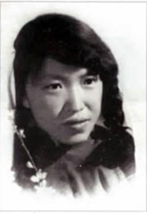 Lin Zhao林昭