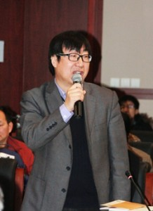 Liu Mingqing