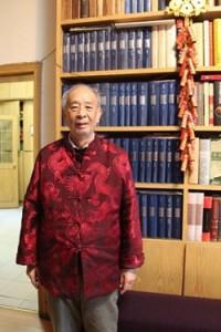 Tang Yijie1
