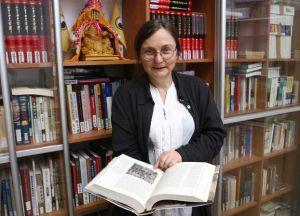 Olga Lomova