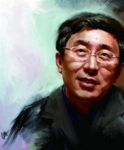 Xu Jilin