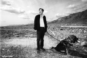 Zhang Xianliang1