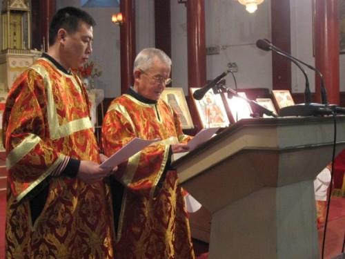 皈依东正教:华人移民俄罗斯的新门槛?