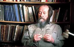1970年索尔仁尼琴获奖:俄罗斯的还魂大师
