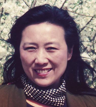 Gao Yu1993