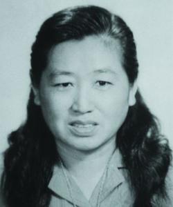 Lin Xiling