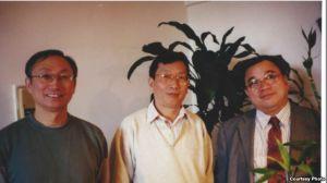 Liu Qin-Cao Siyuan-Hu Ping
