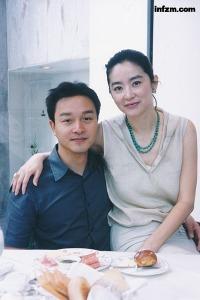 Zhang Guorong-Lin Qingxia