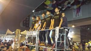 HK Students