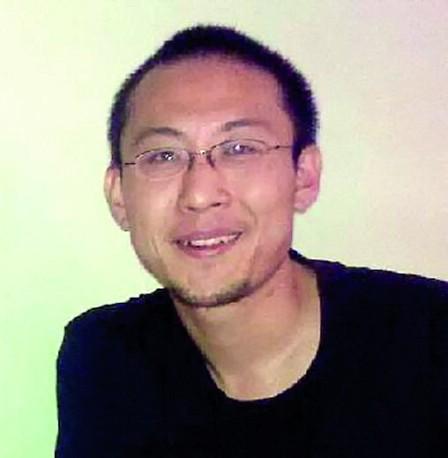 Liu Jianshu