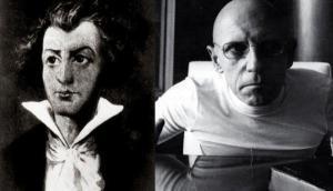 Sade-Foucault