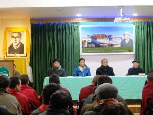 Tibetan PEN1