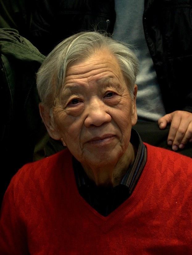 Zhang Sizhi-book