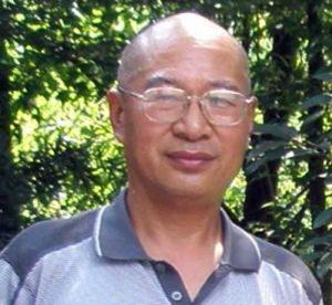 Zhu Yufu