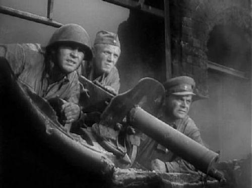 今天怎么看苏联黑白战争片