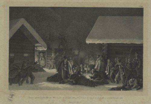哥萨克:黑龙江上食人族