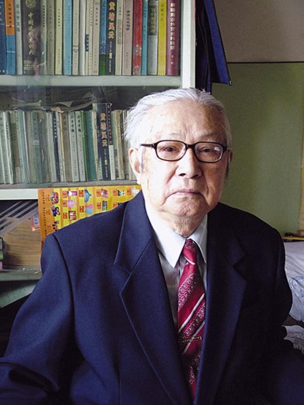 Deng Liqun