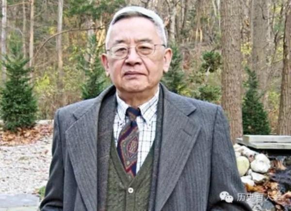 Wu Ningkun