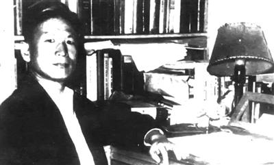 Yin Haiguang