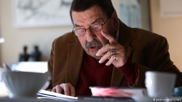 Günter Grass1