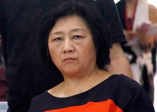 Gao Yu6
