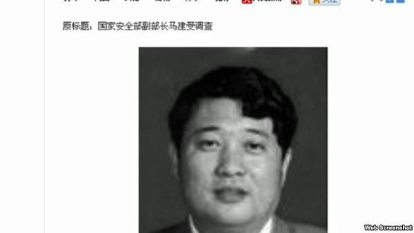 Ma Jian